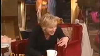 Download Lagu Ellen DeGeneres Laughing - The Best Of Gratis STAFABAND