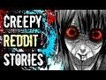 4 Disturbing TRUE Stories from Reddit