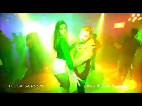 "ALISA ""Miss Argentina""  & DJ EMERZIVE"