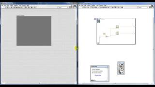 LABVIEW  3D Graph Properties VIs