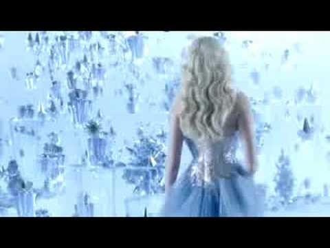 ANGEL - Thierry Mugler - New TV spot with Naomi Watts