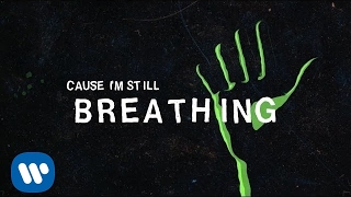 Green Day - Still Breathing (Official Lyric Video)