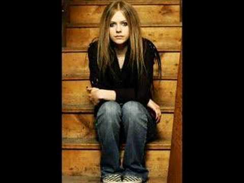 Avril Lavigne - Temple Of Life