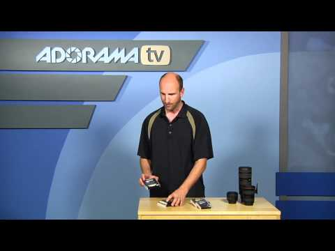 0 Pro Optic Filters: Product Reviews: Adorama Photography TV