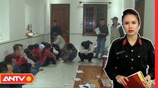 Bản tin 113 Online cập nhật hôm nay | Tin tức Việt Nam | Tin tức 24h mới nhất ngày 06/01/2019 | ANTV