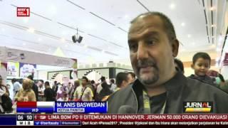 Keunikan Wisata Edukasi di Islamic Book Fair 2017