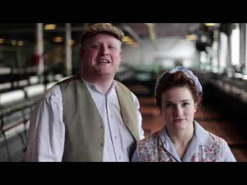 Thumbnail: Helmshore Mills Textile Museum