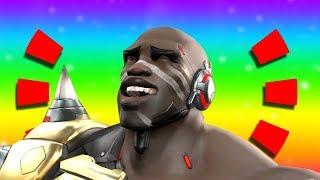 Overwatch - Doomfist 2.0