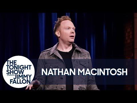 Nathan Macintosh Stand-Up