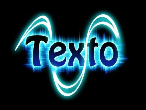 Video aula Photoshop CS5 - Texto em Neon