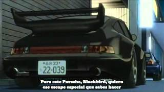 Wangan Midnight - Episodio 20 - Osaka midnight