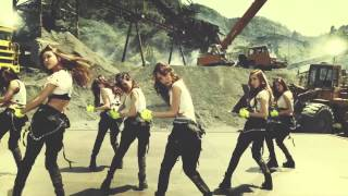 SNSD Catch Me If You Can OT9 MV Full Ver