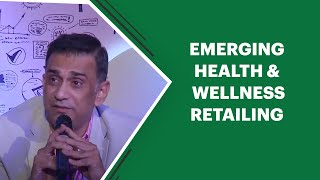 Emerging Health   wellness retailing
