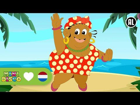 Minidisco - Dans Met Tante Rita