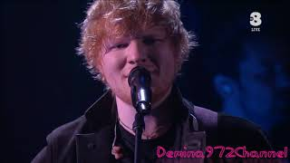Download Lagu Ed Sheeran - Perfect X Factor 11 2017 Gratis STAFABAND