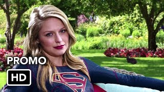 The CW Sundays - Supergirl and Charmed Teaser Promo (HD)