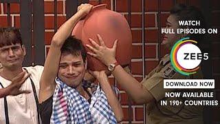 Mr Nonsense (Season 2) | Best Scene | EP - 1 | Odia Comedy Show | Zee Sarthak
