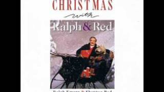 Ralph and Red - Wilbur the Christmas Mouse.wmv