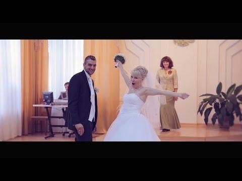 Джордж и Татьяна // Свадебный клип