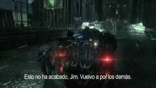 Batman: Arkham Knight - Infiltración en Ace Chemicals - Parte 1
