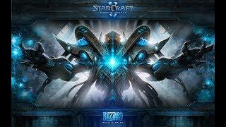 StarCraft II Сетевая Игра. Боремся с ИИ. #7