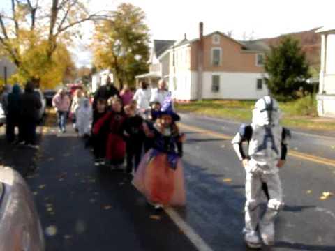 Tv Halloween Costumes