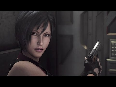 Mod Ada Wong | Resident Evil : Revelations [HD] [PC] [GAMEPLAY]