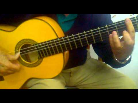 guitarra manises jaume