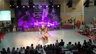 Remember the name - Großer Preis von Deutschland Formationen 2016