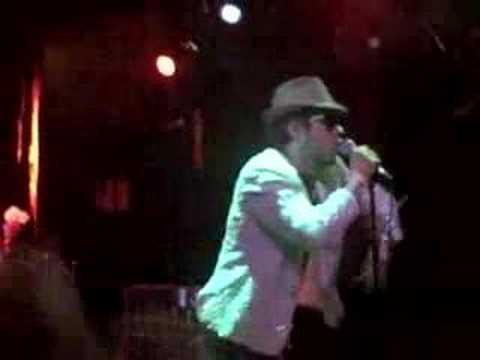Wallpaper - T-REX live in LA (featuring GavCaz as T-Rex)