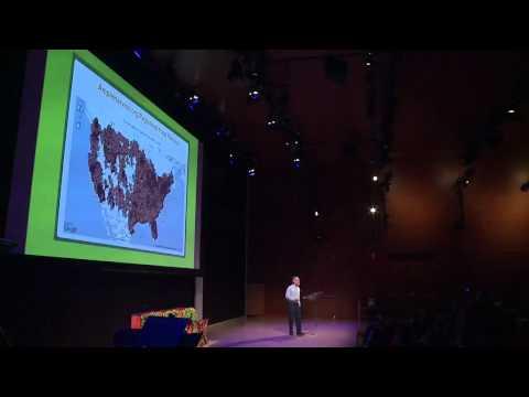 AmpleHarvest.org -- a homegrown solution to hunger: Gary Oppenheimer at TEDxManhattan