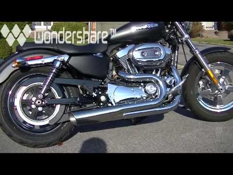 Xied Harley Sportster Harley Sportster Custom