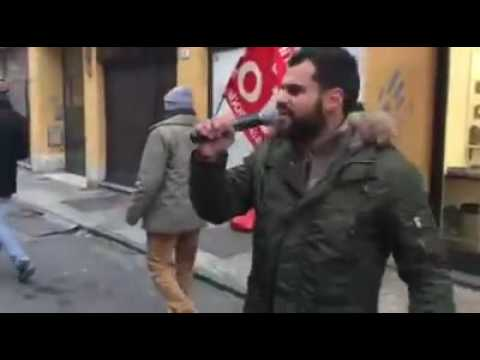 03/12/2016 - Modena: corteo contro sfruttamento e repressione (1)