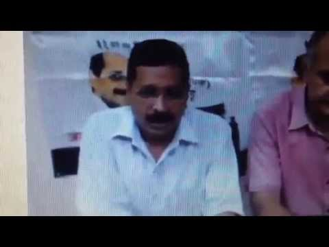 Ahmedabad To Mumbai Fare In Bullet Train - Rs 75000 As Per Kejriwal's Super Brain video