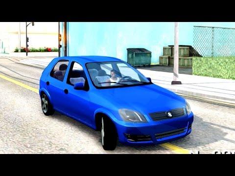 Suzuki Fun 2009