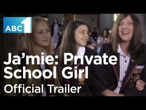 Ja'mie: Private School Girl: Official Trailer (abc1) video