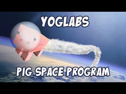 YogLabs - Pig Space Program
