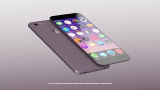 iPhone 6 Concepts HD