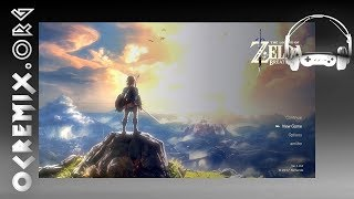 "Zelda: Breath of the Wild OC ReMix by Rozovian: ""Windborne"" [Main Theme] (#3763)"