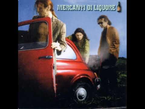 Mercanti Di Liquore - Lombardia