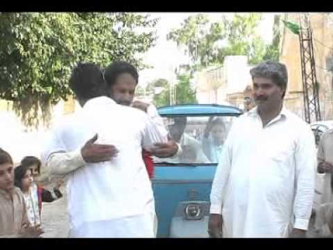 De Sara Us Sa Kay Zahirullah Dubbing 2012 Part 1 video
