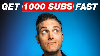 How to Get Your First 1000 Subscribers on YouTube in 2020 — 5 Tips