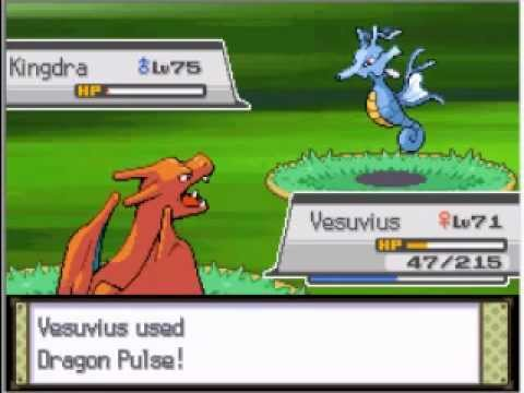 Pokemon Storm Silver Walkthrough 67 - Viridian Forest pt. 1