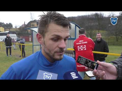 Úvodní interview: Milan Jirásek