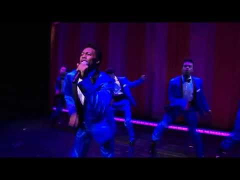 2013 Tony Award Show Clips: Motown