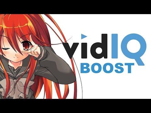 vidIQ Boost и продвижение на YouTube | Complandia