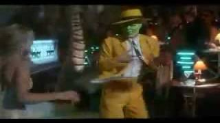 The Mask - Hey Pachuco.