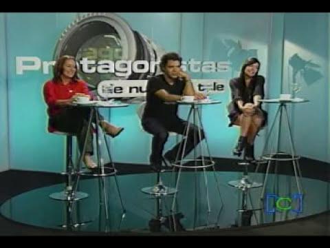 Protagonistas de Nuestra Tele 2010 Pereira 2