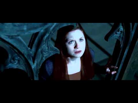 Harry Potter e I Doni della Morte Parte 2-Trailer HD