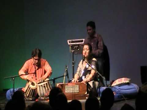 PSA Show 2011- Munni Begum- Ek Baar Muskurado